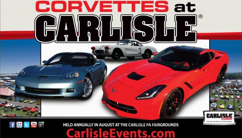 Spring Carlisle Collector Car Show Keen Parts News - Carlisle pa spring car show