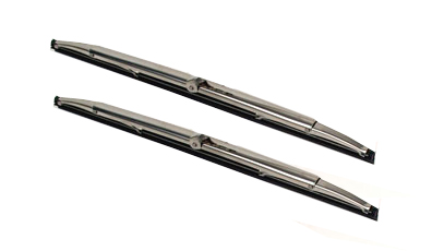 Did You Know? Windshield Wipers