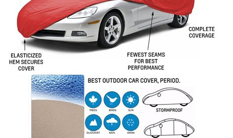Corvette Car Covers