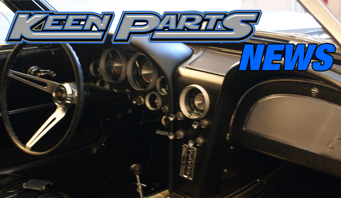 Keen Parts / CorvetteParts.net on WLW Radio!