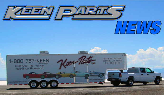 Keen Parts 2012 Open House and Cruise In