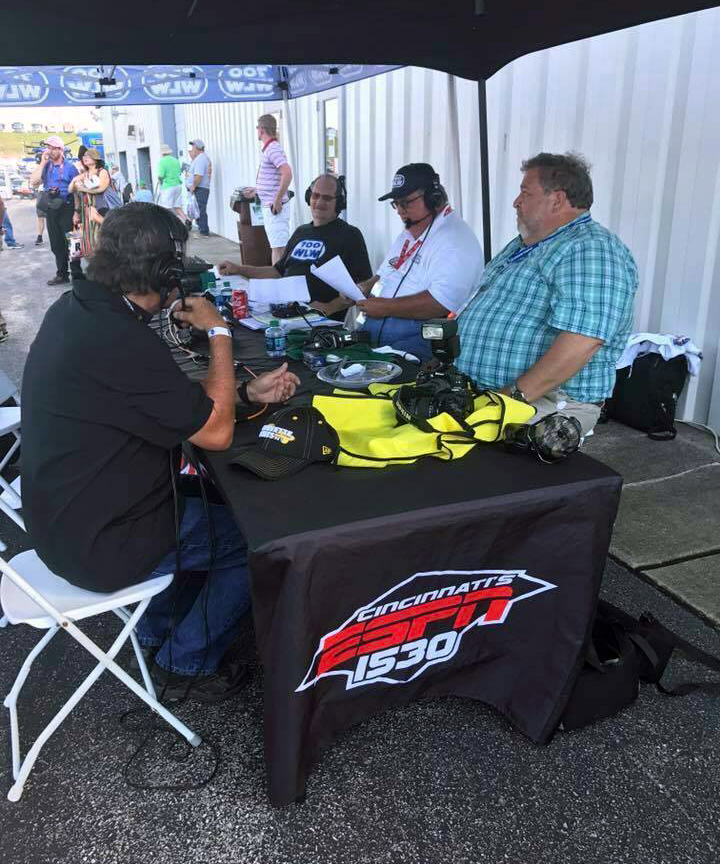 CorvetteParts.net / Keen Parts Radio Interview