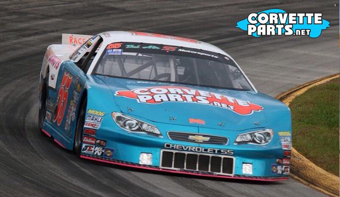 Keen Parts sponsors Mark Wertz