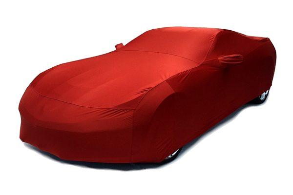 Keen Parts C7 Corvette Covers