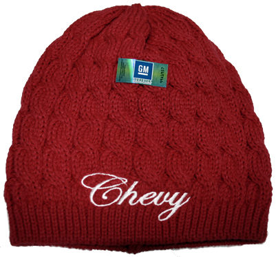 Keen Chevy Hat