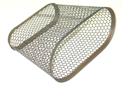 1962 Corvette Fuel Injection Air Cleaner Filter Screen