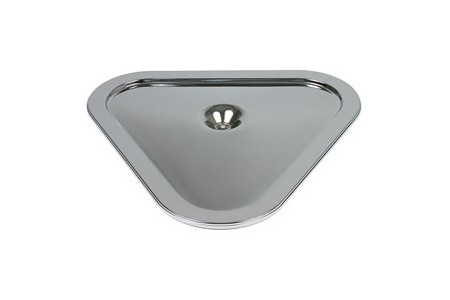 Corvette Air Cleaner Lid 3x2 427