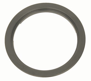1973-1974 Corvette Air Cleaner Adapter Ring 350 ( 3 Notch )