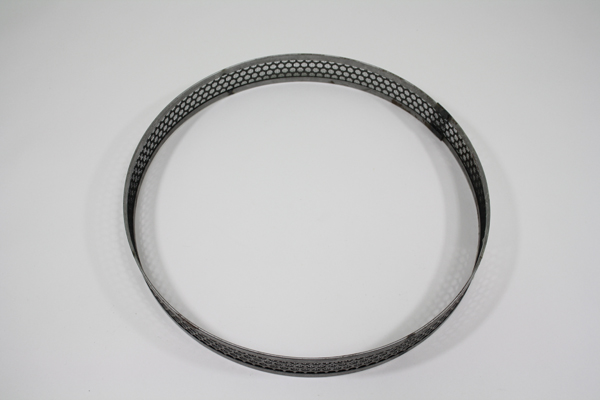 1960-1962 Corvette Air Cleaner Screen Perforated