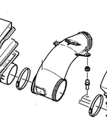 Corvette Parts Corvette Accessories