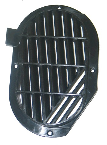 1963-1967 Corvette Fresh Air Vent Grille LH