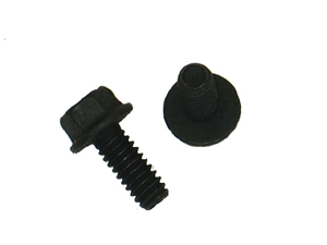 Corvette Tri Power Air Cleaner Bolts - Pair