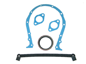 1965-1974 Corvette Timing Chain Cover Gasket Set - Big Block