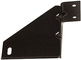 Corvette Power Antenna Mount Bracket