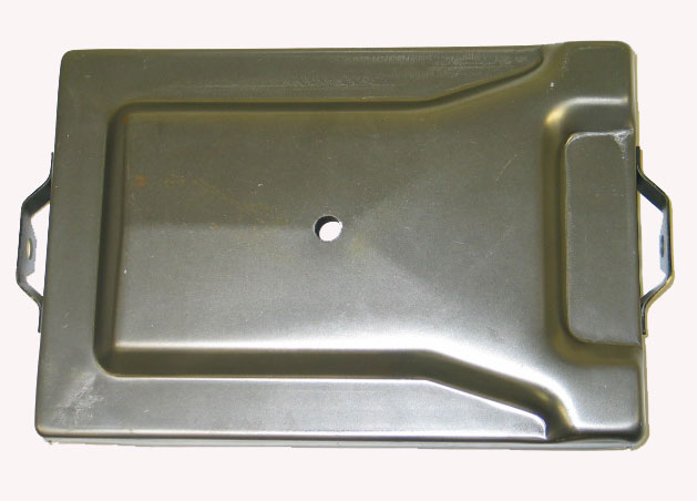 1956-1962 Corvette Battery Pan Only