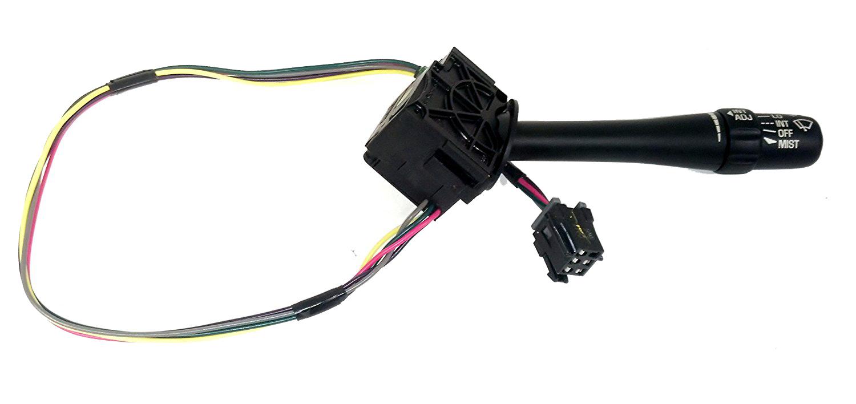 1997-2004 Corvette Switch/cruise Control/headlamps/turn Signal