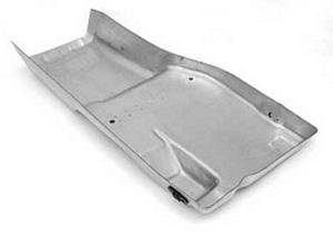 Corvette parts restoration parts for classic corvettes for 1976 corvette floor pans