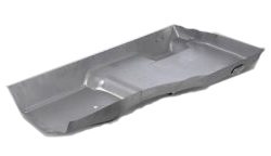 1997-2013 Corvette LH Flolor Pan Panel Kit