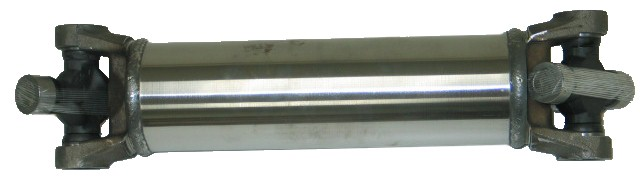 1980-1981 Corvette Rear Half Shaft (3 Inch Diameter With U-joint)