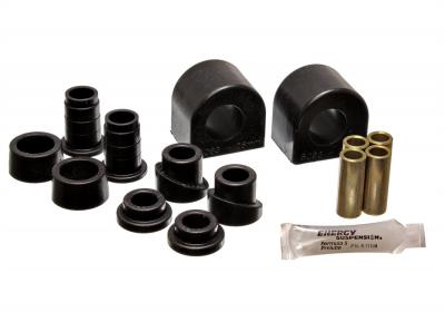 1988-1996 Corvette Front Sway Bar Bushing Kit Poly - 24mm