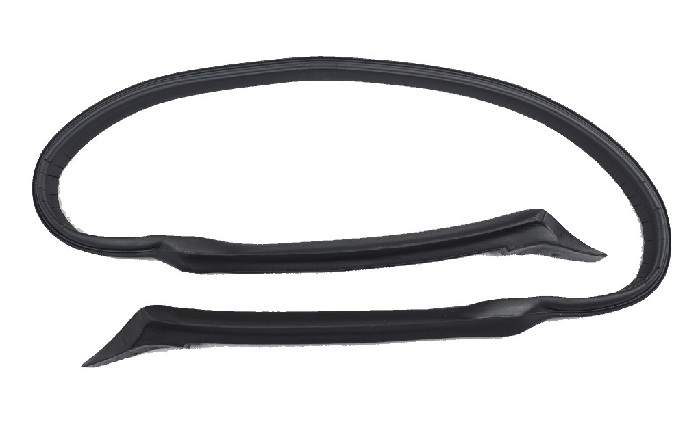 1984-1996 Corvette Roof & Rear Pillar Weatherstrip