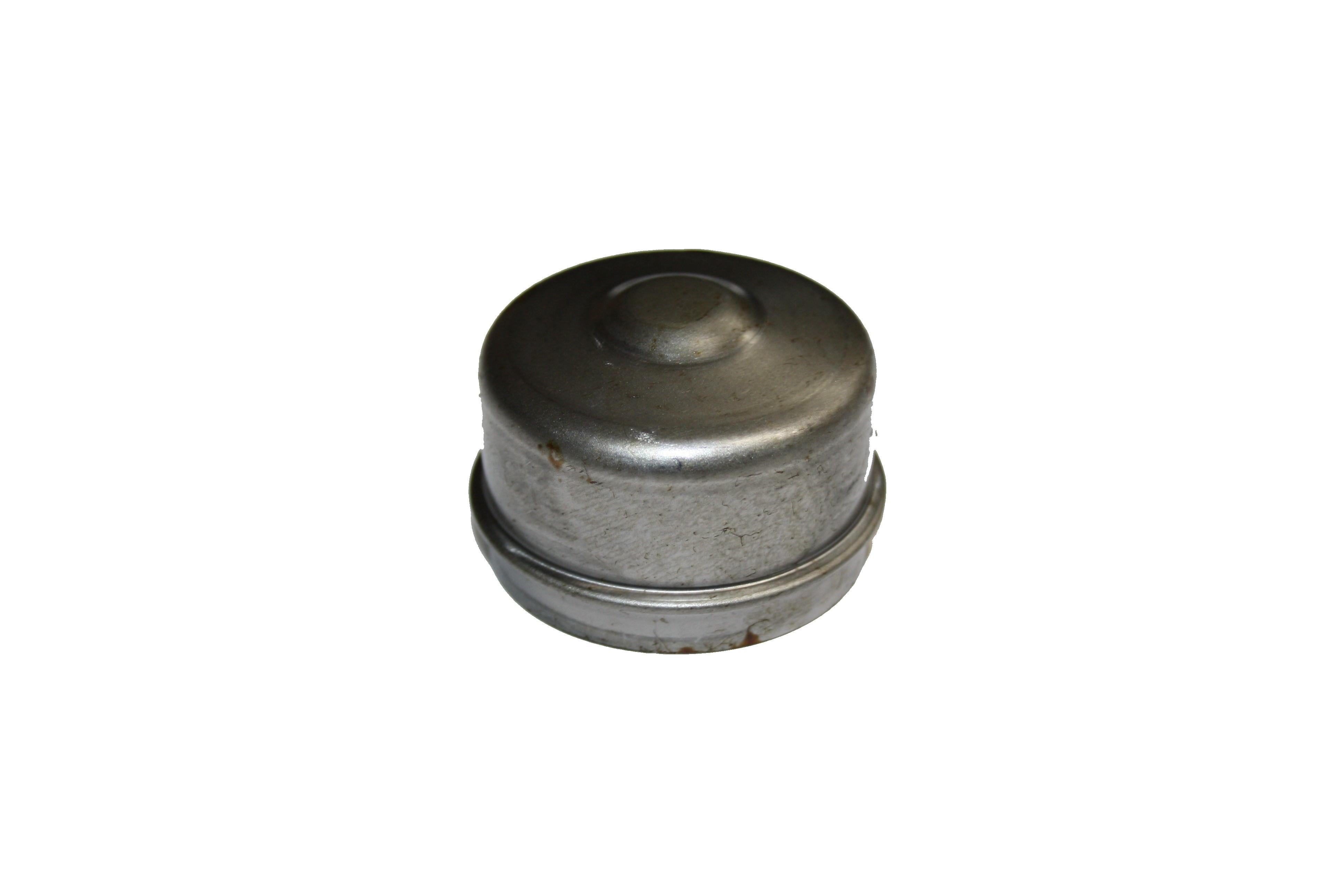 1963-1968 Corvette Front Wheel Dust (grease Cap) With Dimple (each)