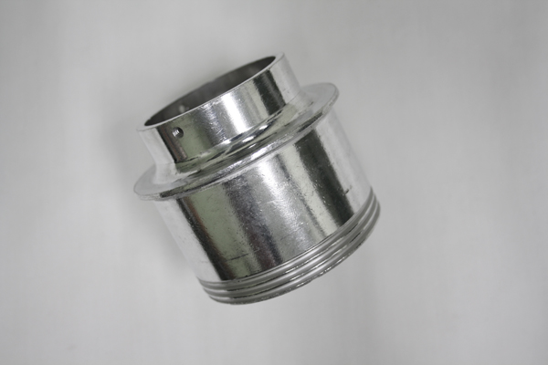 1984-1987 Corvette Aluminum Wheel Adaptor
