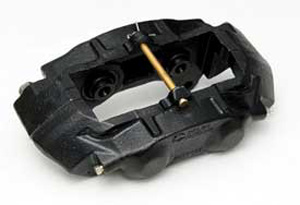 1965-1982 Corvette O-ring Brake Caliper - Right Rear (rebuilt)
