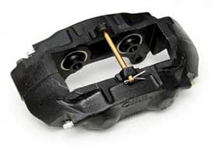 1965-1982 Corvette O-ring Brake Caliper - Left Rear (rebuilt)