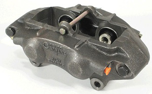 1965-1982 Corvette New O-ring Brake Caliper - Left Rear