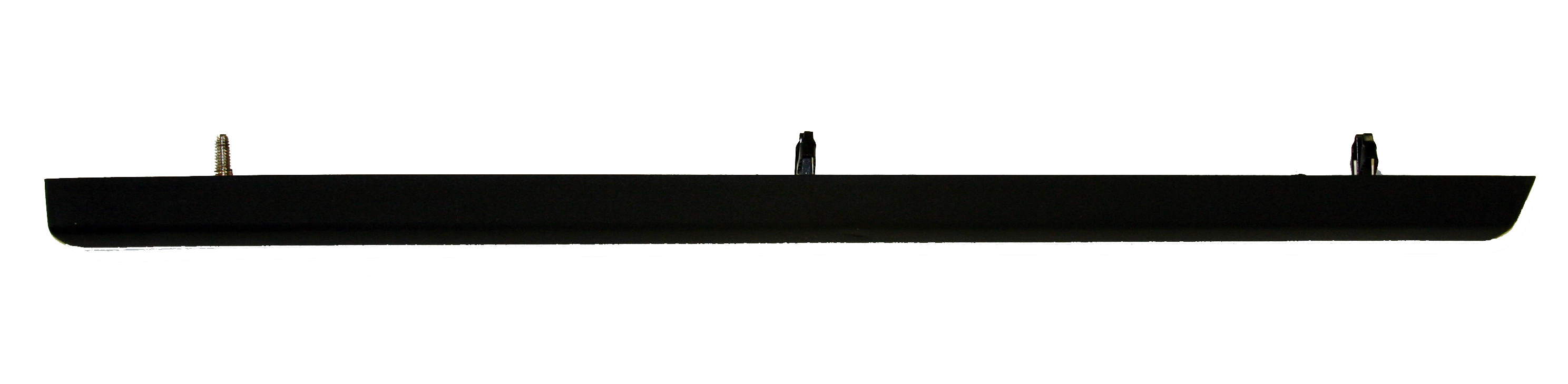 1984-1990 Corvette Rear Bumper LH Side Moulding