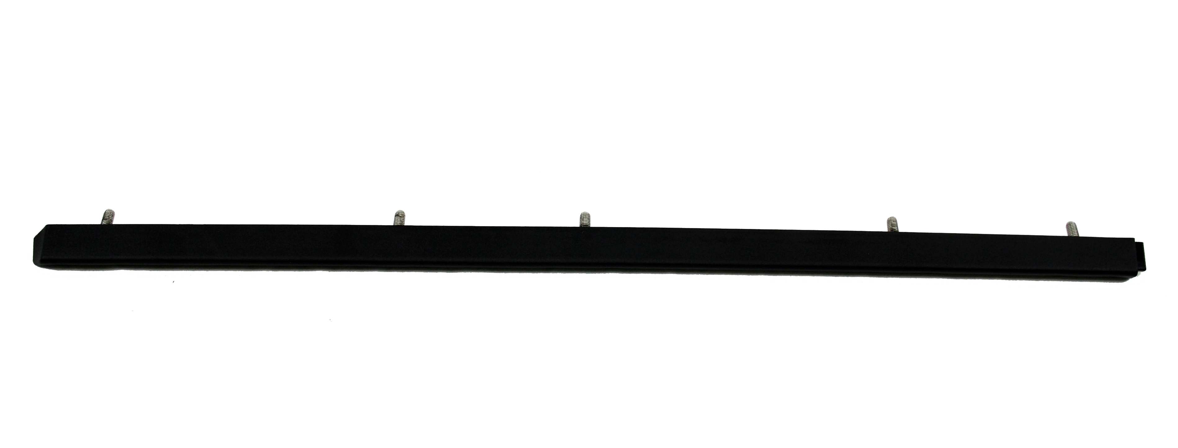1984-1990 Corvette Rear Bumper RH Side Moulding