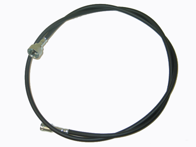 1978-1982 Corvette Speedometer Cable Without Cruise With Automatic Transmission (62 Inch)