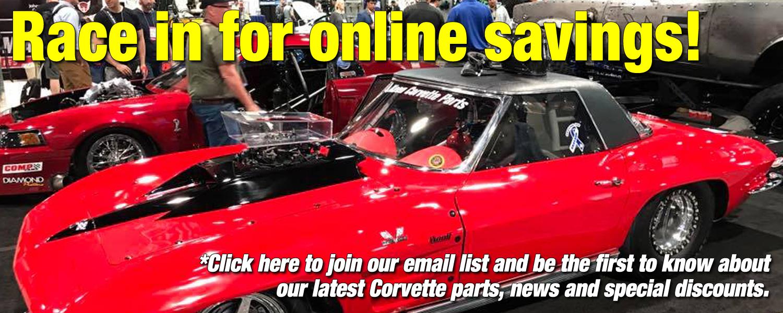 corvette parts corvette part diagrams for c6 c5 c4 c3