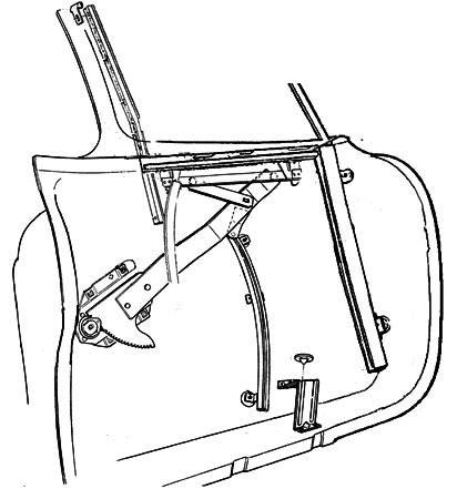 1962 Corvette Front Suspension