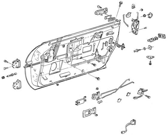 corvette parts  diagrams  u0026 accessories for c1  c2 and c3