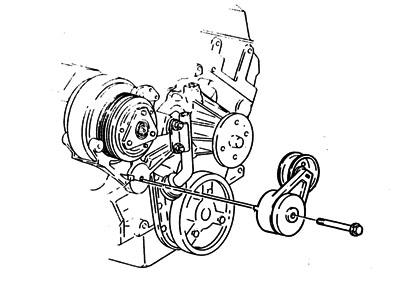 1995 Saturn Sl2 Engine Diagram additionally Jaguar Xk8 Vacuum Diagram together with Corvettediagrams moreover Sr20det Engine Diagram likewise 78 Corvette Fuel System Diagram. on ls1 fuel filter