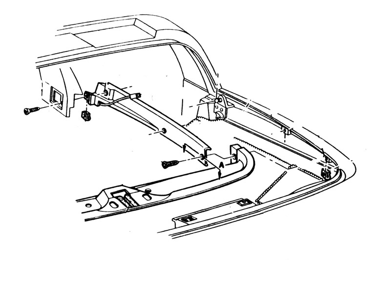 C2 Corvette Side Exhaust Schematic Best Place To Find