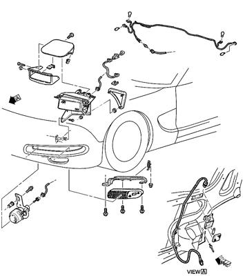Ls6 Belt Diagram