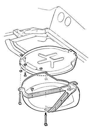 Diagram Corvette Parts Diagrams Accessories For C1 C2 And C3 Diagram