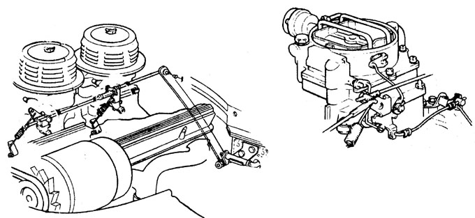 c2 corvette clutch linkage diagram