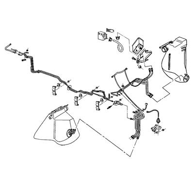 C5 Corvette Belt Routing Diagram
