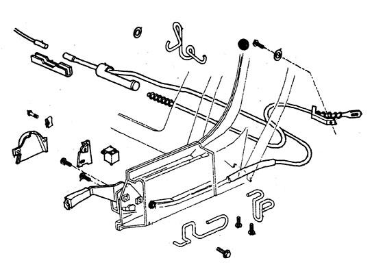 C4 90 Corvette Wiring Diagram
