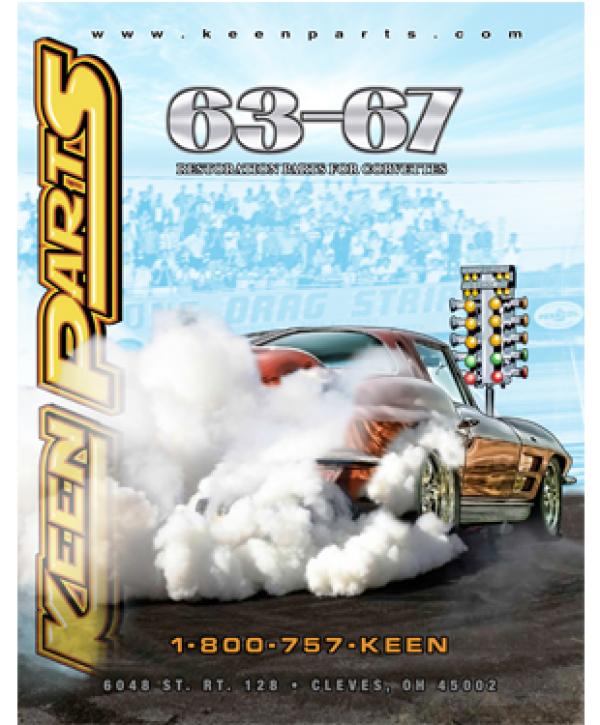 Keen C2 Catalog Slider