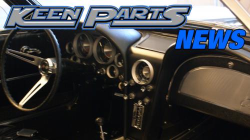 Keen Parts / CorvetteParts.net on WLW Radio!